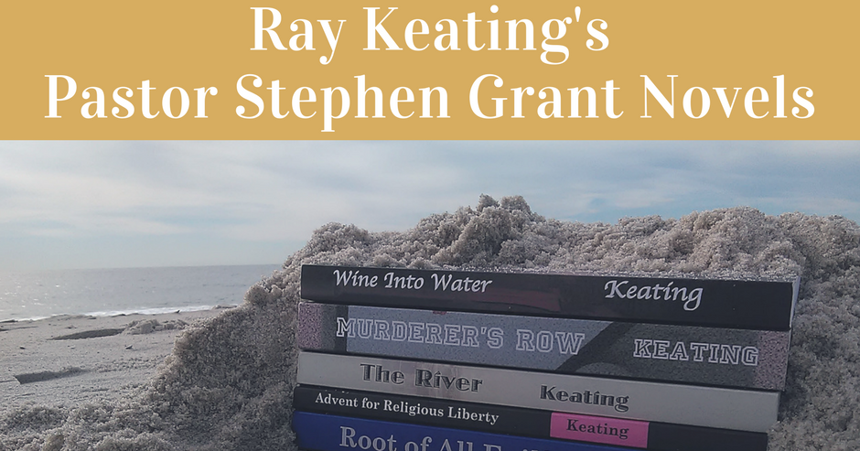 Book Review: Ray Keating